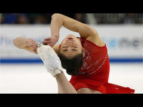 Watch U.S. Olympic Figure Skater Mirai Nagasu Make History