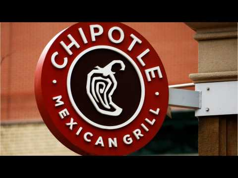 Taco Bell CEO To Take Over Top Role At Chipotle
