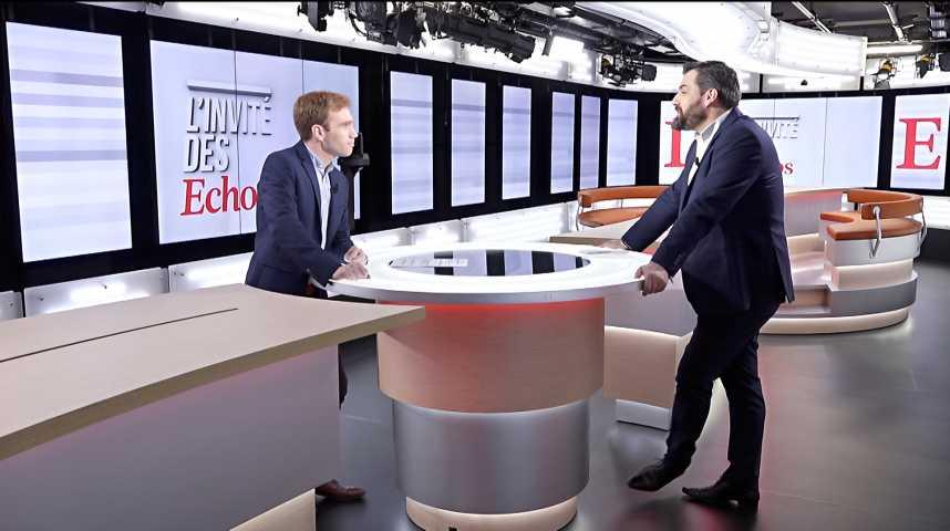 Illustration pour la vidéo « Nous voulons démontrer la valeur de Publicis Media à Nestlé », indique le PDG Gautier Picquet