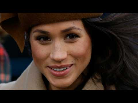 Meghan Markle's Reveals Her 2018 New Year's Resolutions