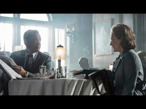 'The Post' Garnering Strong Numbers at the Box Office