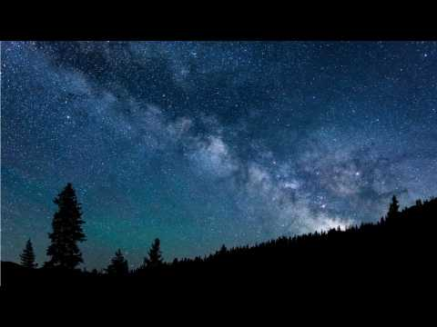 The First Dark Sky Reserve In The U.S. Is A Stargazer's Paradise