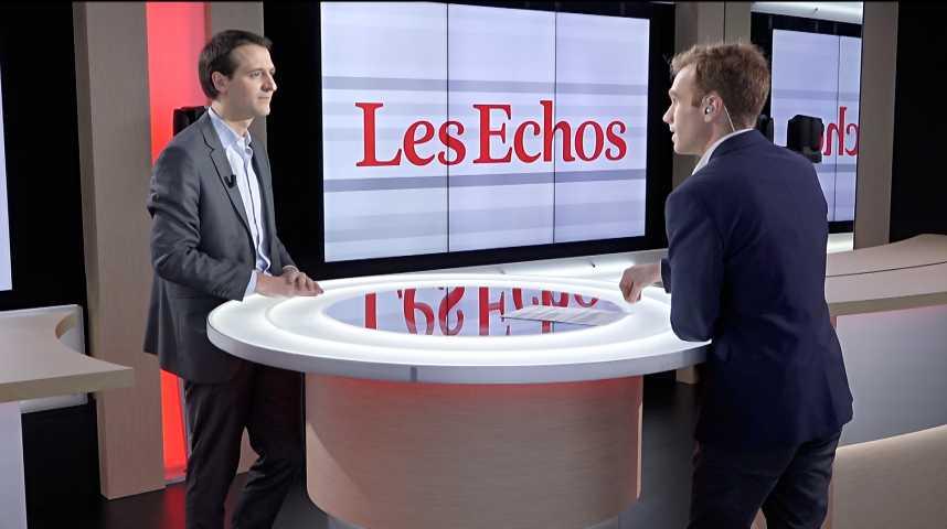 Illustration pour la vidéo Doctolib : « La vision est de construire une boîte franco-allemande », selon Stanislas Niox-Château