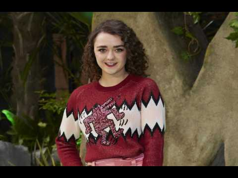 Maisie Williams knows Game of Thrones ending
