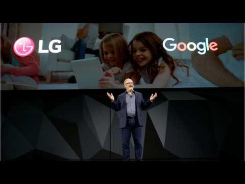 CES Affirms That Assistant Is Google's No. 1 Focus