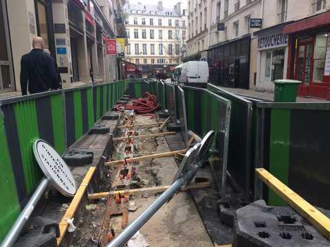Paris : mais où sont les nouveaux Vélib' ?