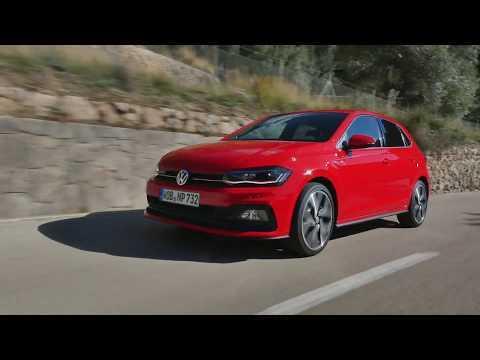 Volkswagen Polo GTI Driving Video