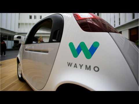 Waymo Self-Driving Cars To Hit Atlanta Streets Soon