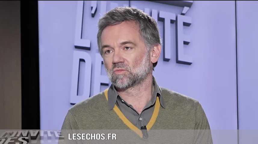 """Illustration pour la vidéo """"Le digital est très concurrentiel, c'est important que la France renvoie une image positive"""" (Olivier Mathiot, PDG de PriceMinister)"""