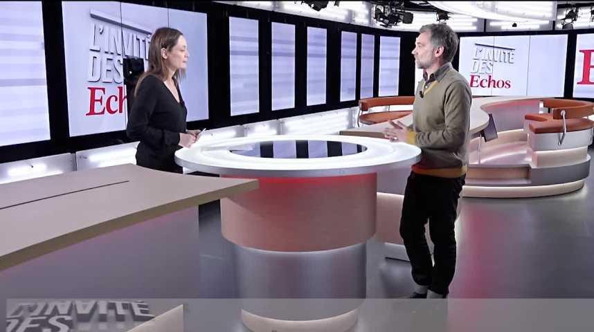 """Illustration pour la vidéo Emploi : """"On est en pénurie de talents dans les start-ups"""" (Olivier Mathiot, PDG de PriceMinister)"""