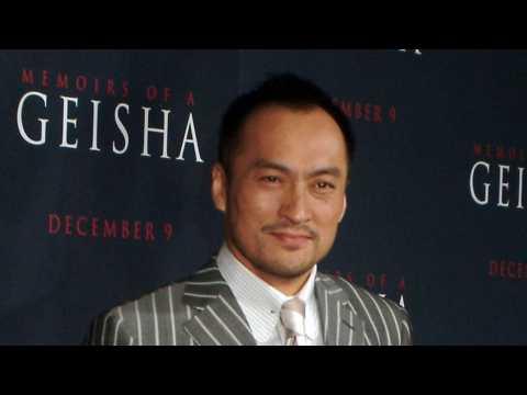 'Detective Pikachu' Live-Action Movie Adds Ken Watanabe