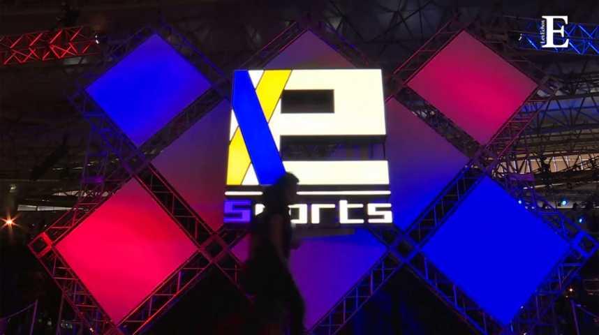 Illustration pour la vidéo L'e-sport, bientôt discipline olympique ?