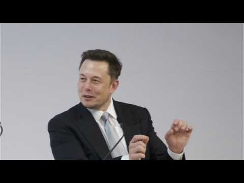 Elon Musk Sells 10,000 Famethrowers As It's Banned