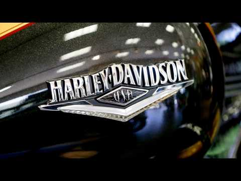 Harley-Davidson Announces Plans for Electric Motorcycle
