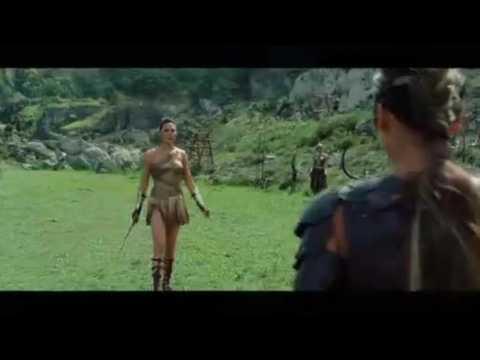 'Wonder Woman' Gets PGA Nod