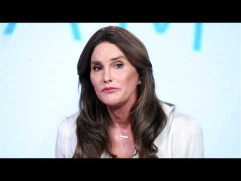 Caitlyn Jenner Takes Another Swipe At The Kardashians