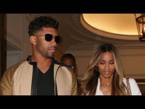 Ciara Shares Pics From Sexy Photo Shoot By Husband Russell Wilson