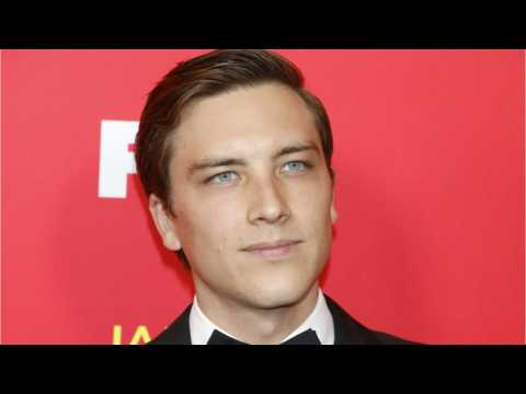 Versace Star Cody Fern Lands His Next Role
