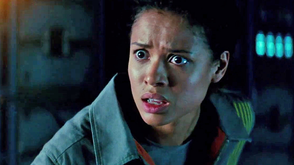 The Cloverfield Paradox - bande annonce - VOST - (2018)