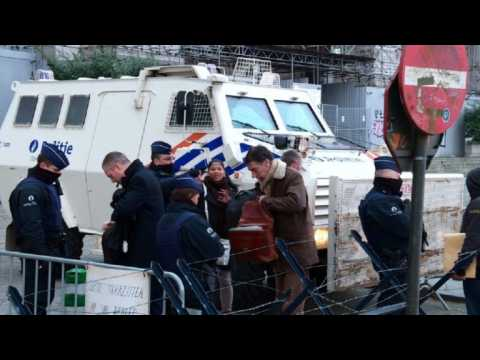Trial of 2015 Paris attacks survivor Salah Abdeslam resumes