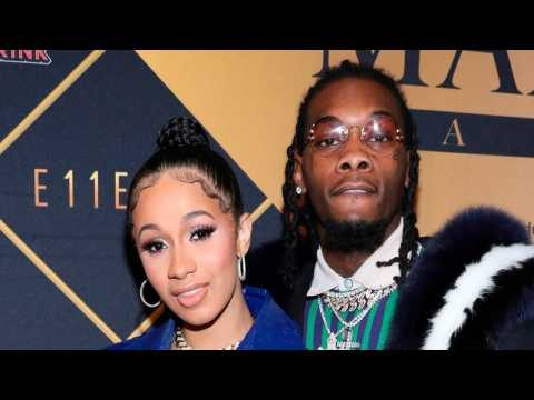 Cardi B And Offset's Love Story