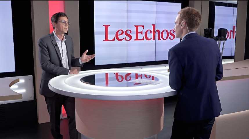 Illustration pour la vidéo « L'automobile tire aujourd'hui toute la croissance du crédit conso », selon Jean-Marie Bellafiore (BNP Paribas Personal Finance)