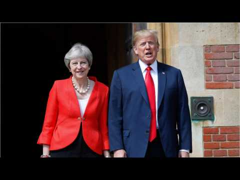 Trump's Sharp Words On Brexit Split Britain MPs