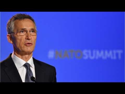 Stoltenberg Confirms NATO Commitment to Spending 2 Percent of GDP On Defense