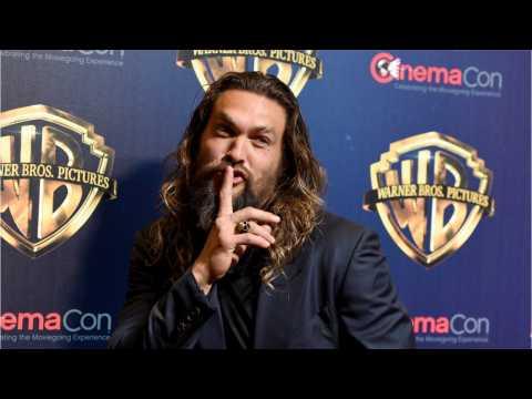 Aquaman Trailer Steals Comic-Con Show