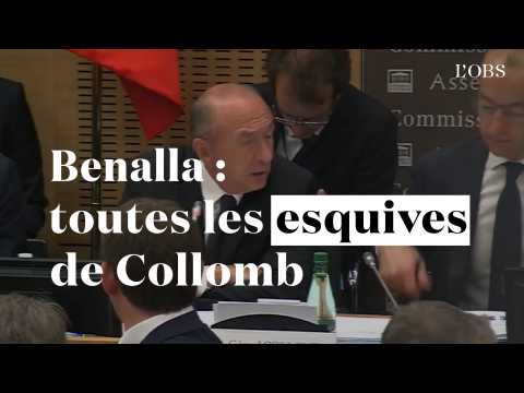 Affaire Benalla : toutes les esquives de Gérard Collomb, lors de son audition à l'Assemblée