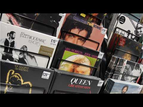 Britain Plans To Have First 'National Album Day'