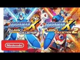 Mega Man X Legacy Collection PS4 review: almost retro perfection