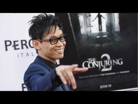 Director James Wan Confirms 'Conjuring 3'