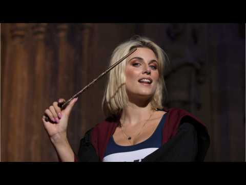British Startup Made Harry Potter Wand To Teach Coding
