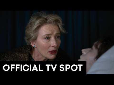 """THE CHILDREN ACT - Official 30"""" TV Spot [HD]"""