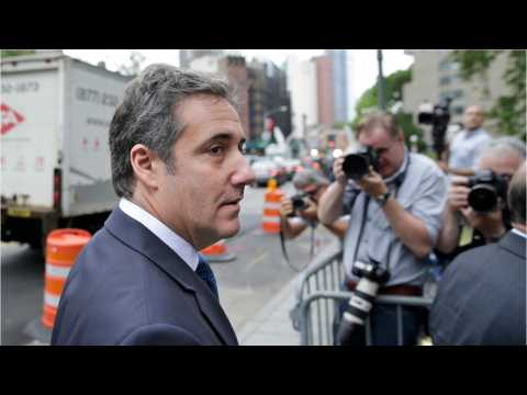 Special Master Rules Half Of Cohen's Documents Are Privileged