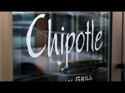 Chipotle's Stock Drops Again After More Food Poisoning Complaints