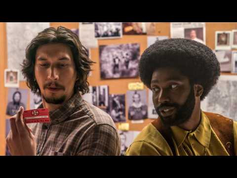 'BlacKkKlansman' Earns Widespread Acclaim From Movie Critics