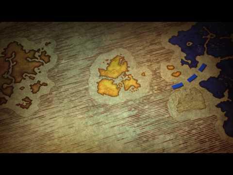 World of Warcraft: trailer de Battle for Azeroth