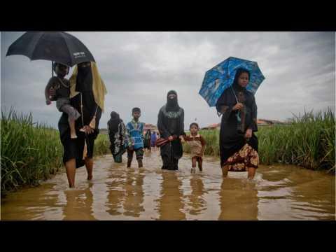 US Officials Debate 'Genocide' Label For Myanmar