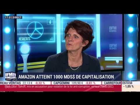 Le Club de la Bourse: Anton Brender, Véronique Riches-Flores et Laurent Gaetani - 04/09