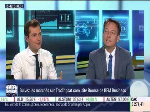 Les tendances sur les marchés: tentative de stabilisation sur les Bourses mondiales après une séance compliquée hier - 06/09