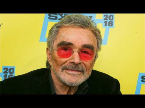 Celebs Pay Tribute To Burt Reynolds