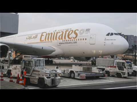 Dubai Flight Passengers Hospitalized For Illness