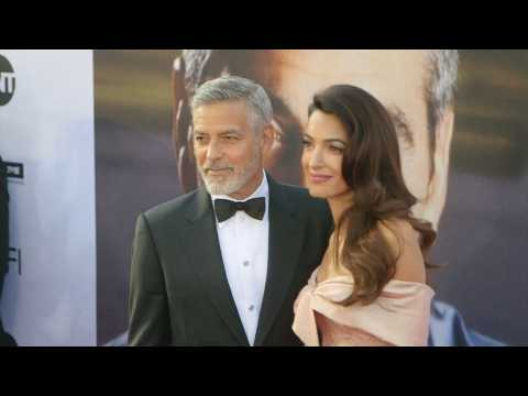 George Clooney tops Forbes highest-paid actor list