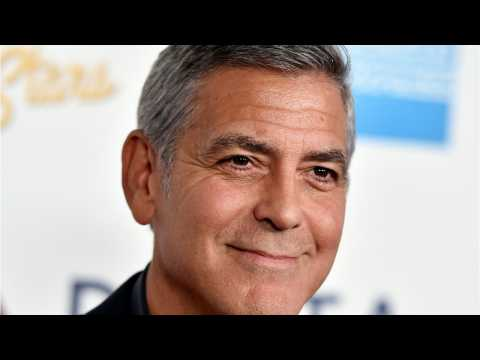 George Clooney Named Top Earning Actor Of 2018