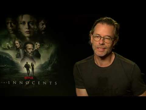 How Did Guy Pearce Make Robert Downey, Jr. Break Character?