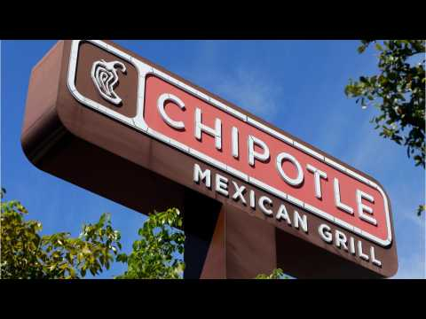 Man Sues Chipotle After Getting Sick At Ohio Location