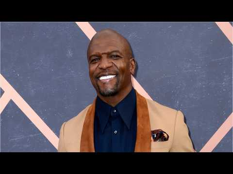 Terry Crews Doesn't Think Male Sexual Assault is Funny