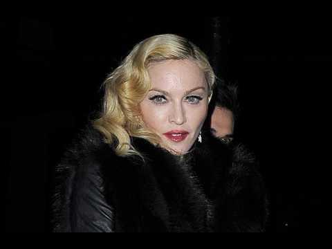 Madonna and Cardi B performing at Glastonbury?